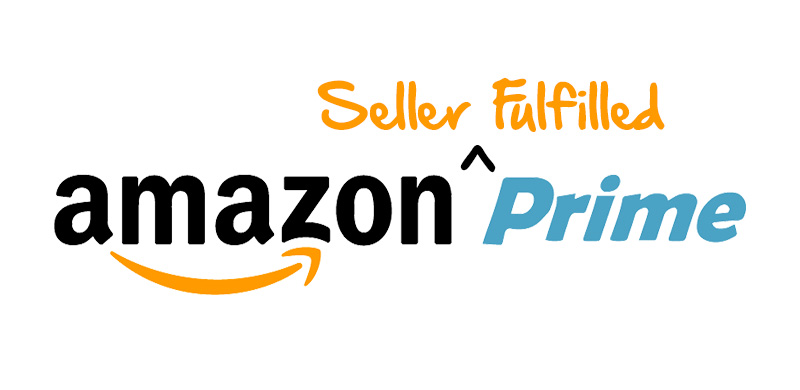 Amazon Prime seller accounts